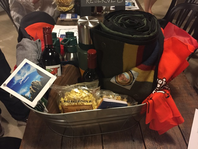 SoDak Welcome Basket