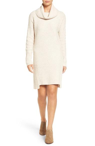 sweater-dress